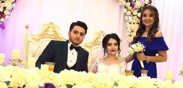 Məşhur azərbaycanlı müğənni oğlunu evləndirdi: ÖZÜ DƏ GÖRÜN KİMİNLƏ - FOTOLAR