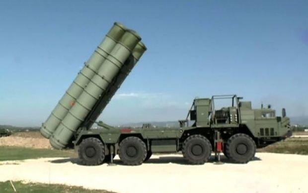 NATO-dan Türkiyəyə S-400-lə bağlı xəbərdarlıq