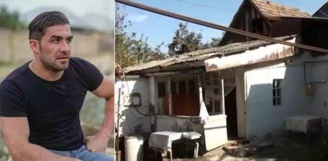 """""""Efirdə atamın yaşadığı mənzili görəndə çox pis oldum..."""" - Talıb Taleh/VİDEO"""