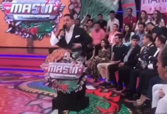 """Murad Dadaşov: """"Bu oyunu tərk edən 15 nəfərin ahıdır sizi tutub"""" - VİDEO"""