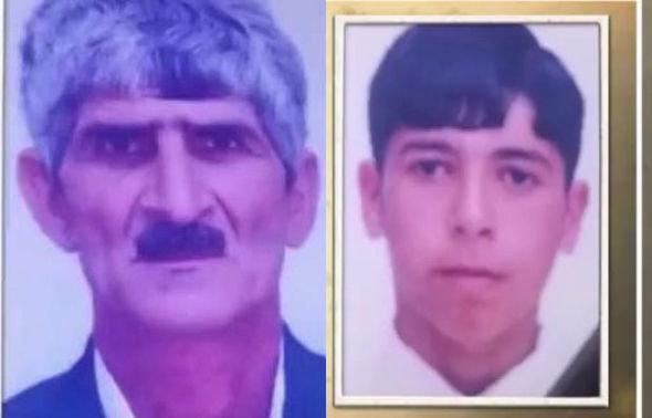 Salyanda arvadını və 4 qızını öldürən kişi və oğlundan SON XƏBƏR: Dörd ay...