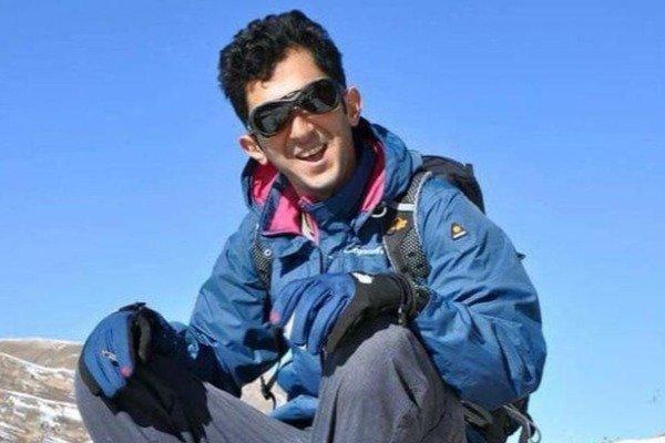 Cəsədi tapılan alpinistimiz şəhid ailəsi imiş - FOTO