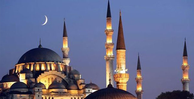 Mayın 17-si - Ramazan ayının birinci günüdür