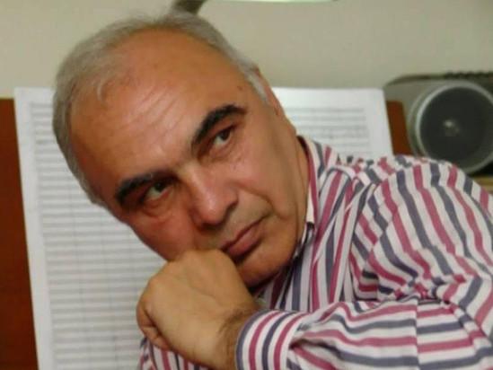 """Cavanşir Quliyev: """"Həyatımda iki qadın var"""""""