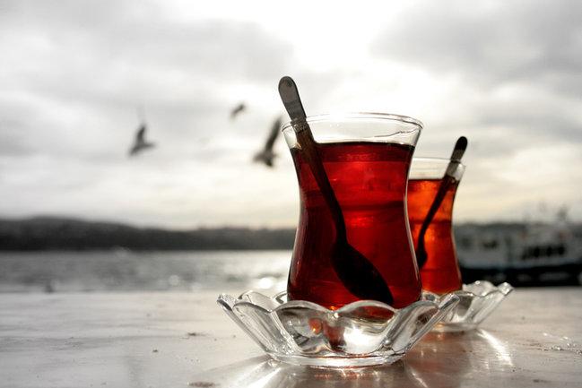 Alimlərdən ARAŞDIRMA - Oxuduqdan sonra mütləq çay içəcəksiz