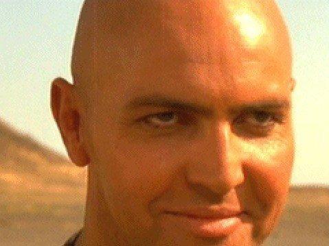 """""""Mumiya"""" filminin məşhur aktyoru indi bu haldadır - FOTOLAR"""