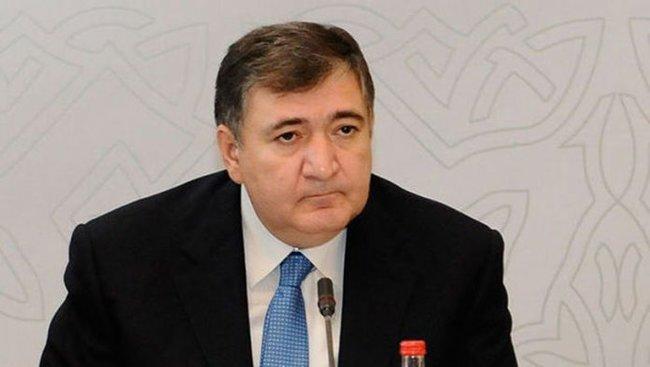 Fazil Məmmədovun işdən çıxarılması ilə bağlı 4 milyardlıq oğurluq iddiası