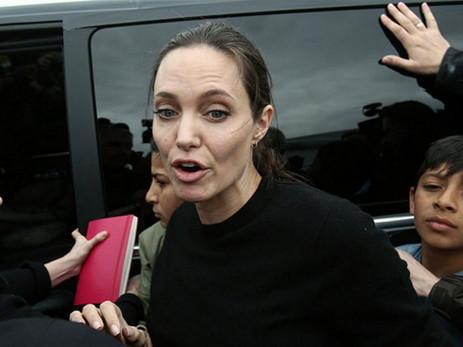Anjelina Jolie niyə belə arıqladı ? - Açıqladığı səbəb hər kəsi şok etdi