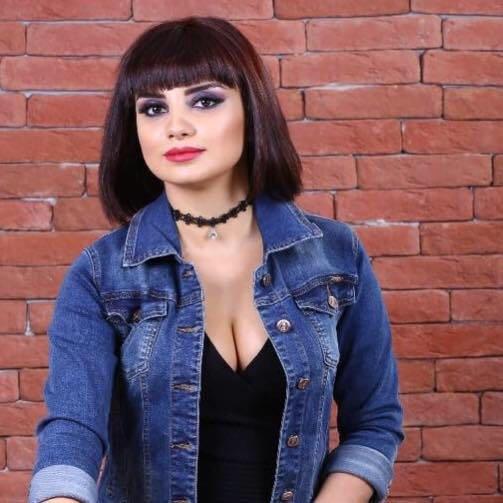 Nigar Abdulayeva - Qayit Gəl (Official Clip)