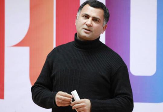 """İlqar Cahangir: """"Heç bir partiyanın üzvü deyiləm, ürəyim istədiyi üçün mitinqə qatıldım"""" - AÇIQLAMA"""