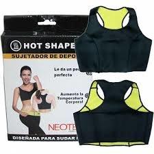 Hot shapersdən neotex shortlar ilə idman zamanı daha tez və çox kalori yandıracaqsınız