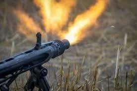 Cəbhədə silahlar susmadı: Mövqelərimiz atəşə tutuldu - RƏSMİ