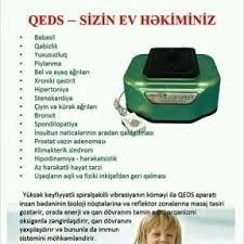 Prostat vəzi problemindən əziyyət çəkən bəylər diqqət !!!