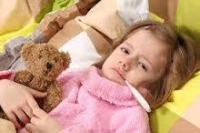 Uşaqlarınızda olan immunitet zəyifliyini aradan qaldırmaq üçün bunu mütləq edin!