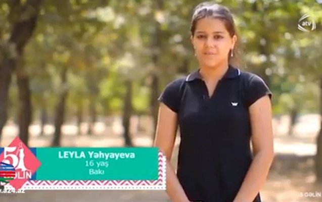 ATV-də BİABIRÇILIQ! 16 yaşlı qızı ərə vermək üçün EFİRƏ ÇIXARDILAR - VİDEO