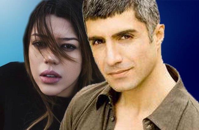 Özcan Dəniz özündən 20 yaş kiçik sevgilisi gizlicə evləndi - FOTO
