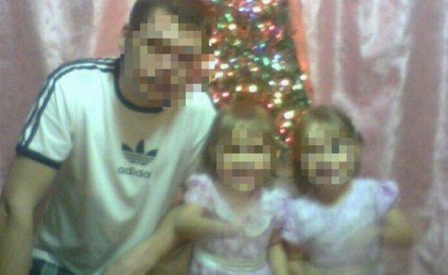 DƏHŞƏT - Ata iki qızını öldürüb, özünü də vurdu