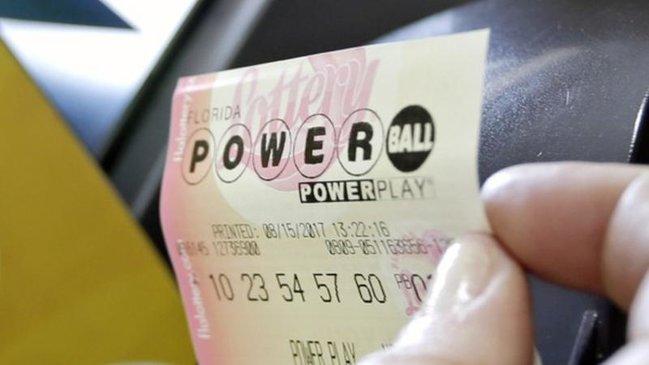 Lotereyada fantastik UDUŞ: 560 milyon dollar