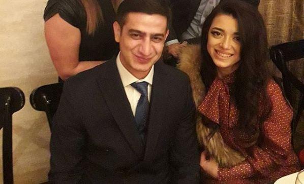 Gülər Əhmədova oğlunu nişanladı - FOTOLAR