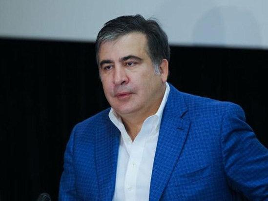 Saakaşvili məhkəməyə gətirildi