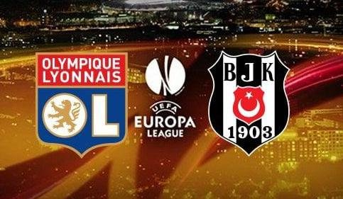 Lion:Beşiktaş oyununda qalmaqal. Fransızlar cəzalanacaq - VİDEO