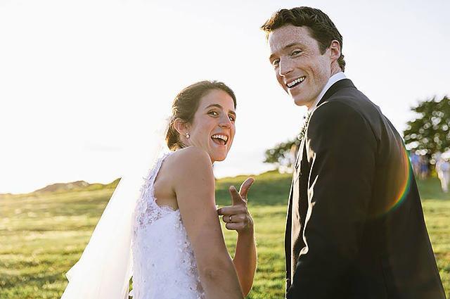 Prezidentin nəvəsi evləndi: ÖZÜ DƏ GÖRÜN KİMİNLƏ – FOTOLAR
