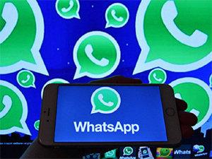 """""""WhatsApp""""dan daha bir yenilik - rəngli olacaq"""