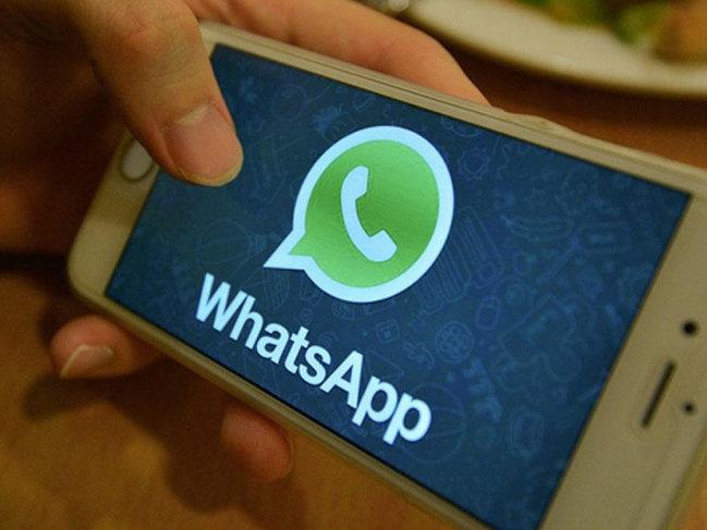 """""""WhatsApp""""a yeni funksiya gəlir - Sizi xəbərdar edəcək - FOTO"""