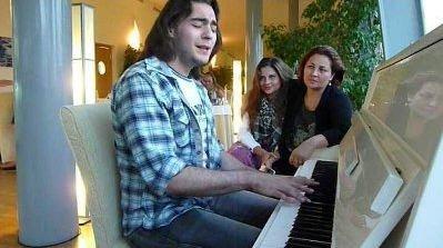 Erməni sevgisi olan azərbaycanlı məşhurlar - SİYAHI+FOTOLAR