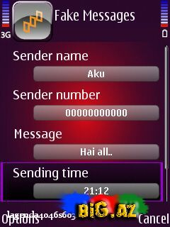 Fake Messages v1.10