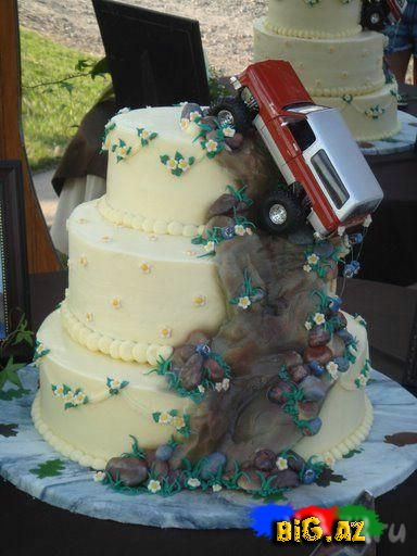 bizarre wedding cakes tortlar big az 11801
