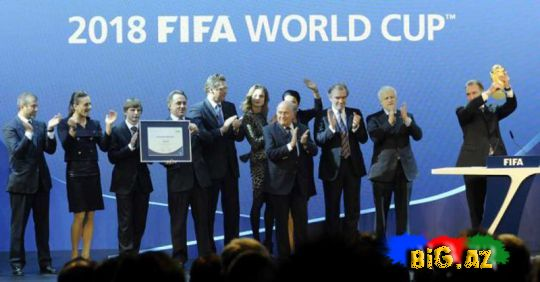 Fifa world cup 2018-2022