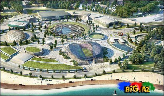 Futbol üzrə 21-ci dünya çempionatı üçün stadionlar(Rusiya)