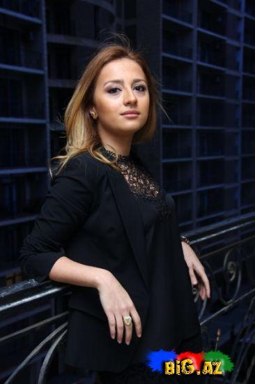 Kəmalə Piriyeva: Hər gün evlənmək təklifi alıram (Foto)