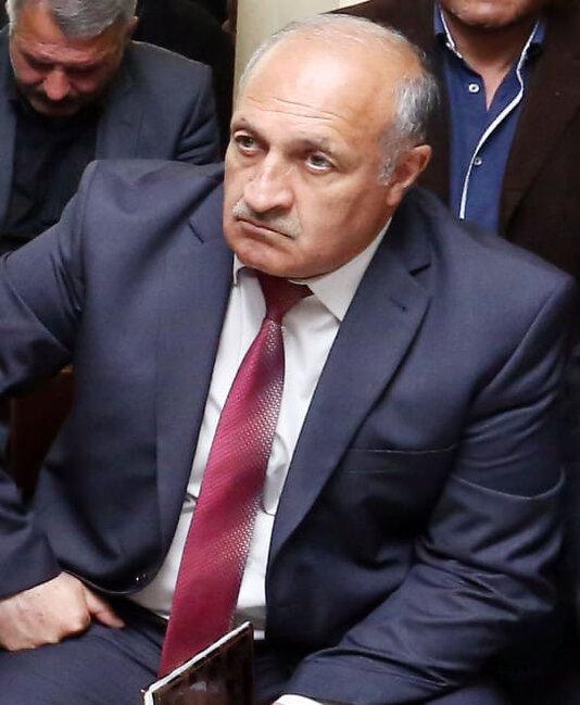 Azərbaycanda rəis nöqsanlara görə işdən azad edildi - FOTO