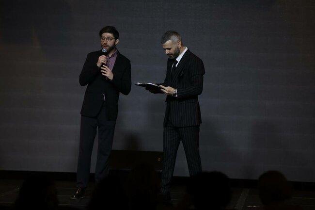 """Golden People Awards"" milli mükafatlandırma mərasimi baş tutdu - VİDEO + FOTOLAR"