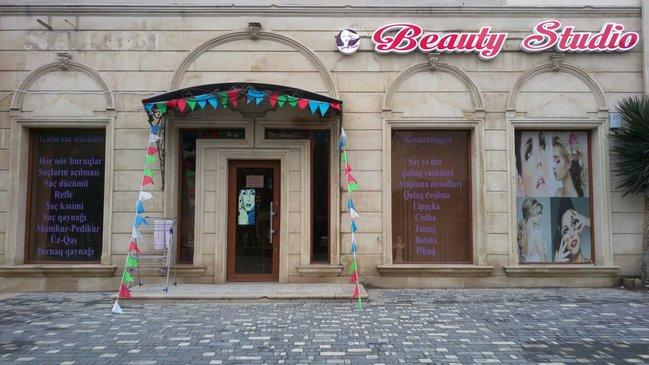 """Gözəlləşmək istəyən xanımların tək ünvanı """"Beauty Studio"""" - tələsin endirim kampaniyası var"""