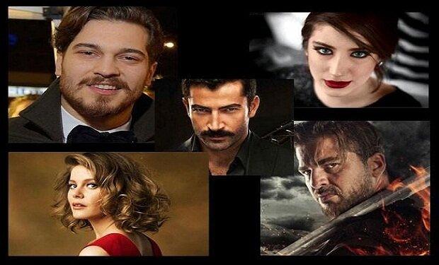 Məşhur aktyor və aktrisaların AYLIQ GƏLİRLƏRİ