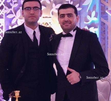 Azərbaycanlı deputat oğlunun məşhur müğənni ilə yaxın dostluğu ortaya çıxdı - FOTOLAR