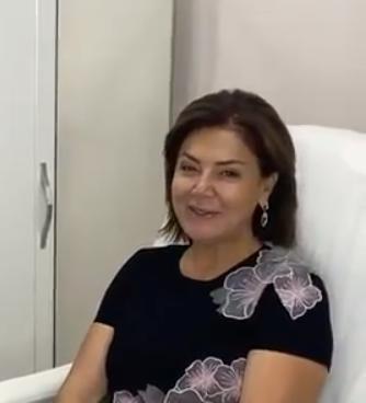 54 yaşlı Əməkdar artist cavanlaşmaq üçün bu yola əl atdı -FOTO